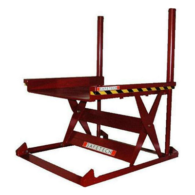 Ultra low profile Lo Lift (no pit required). Lift up to 1000 kg