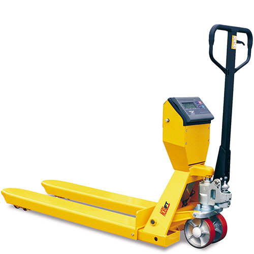 Pallet truck: PTS568