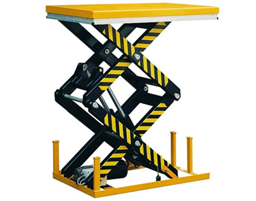 Industrial lift tables - Scissor lifts Australia