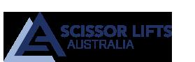 Scissor Lifts Australia logo